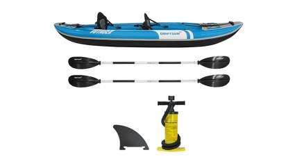 driftsun inflatable canoe