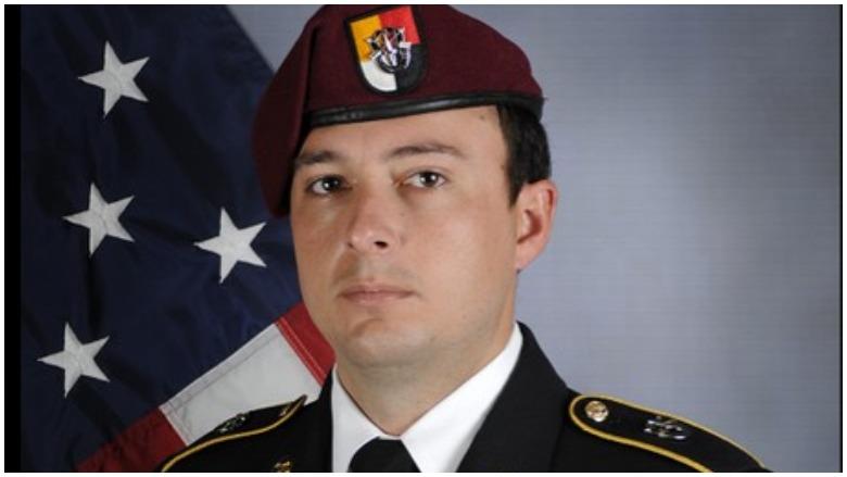 Staff Sgt. Alexander Conrad