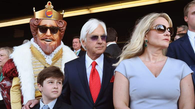bob baffert the king