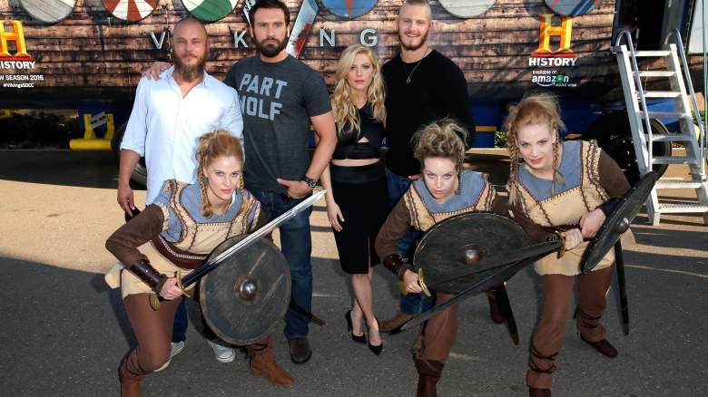 Watch Vikings Online
