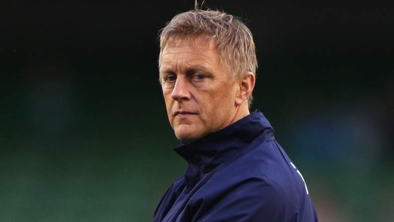 iceland manager