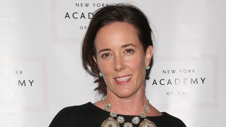 Kate Spade Bags Other Brand Items Sell Out After Her Death Heavy Com