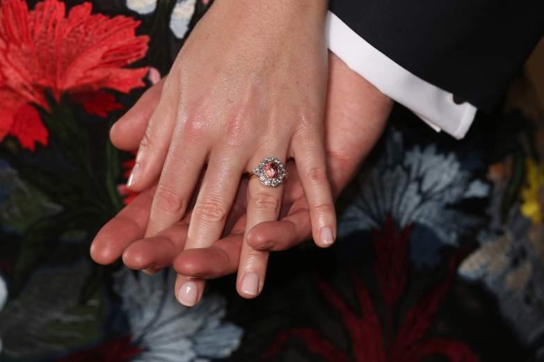 Princess Eugenie's fiance