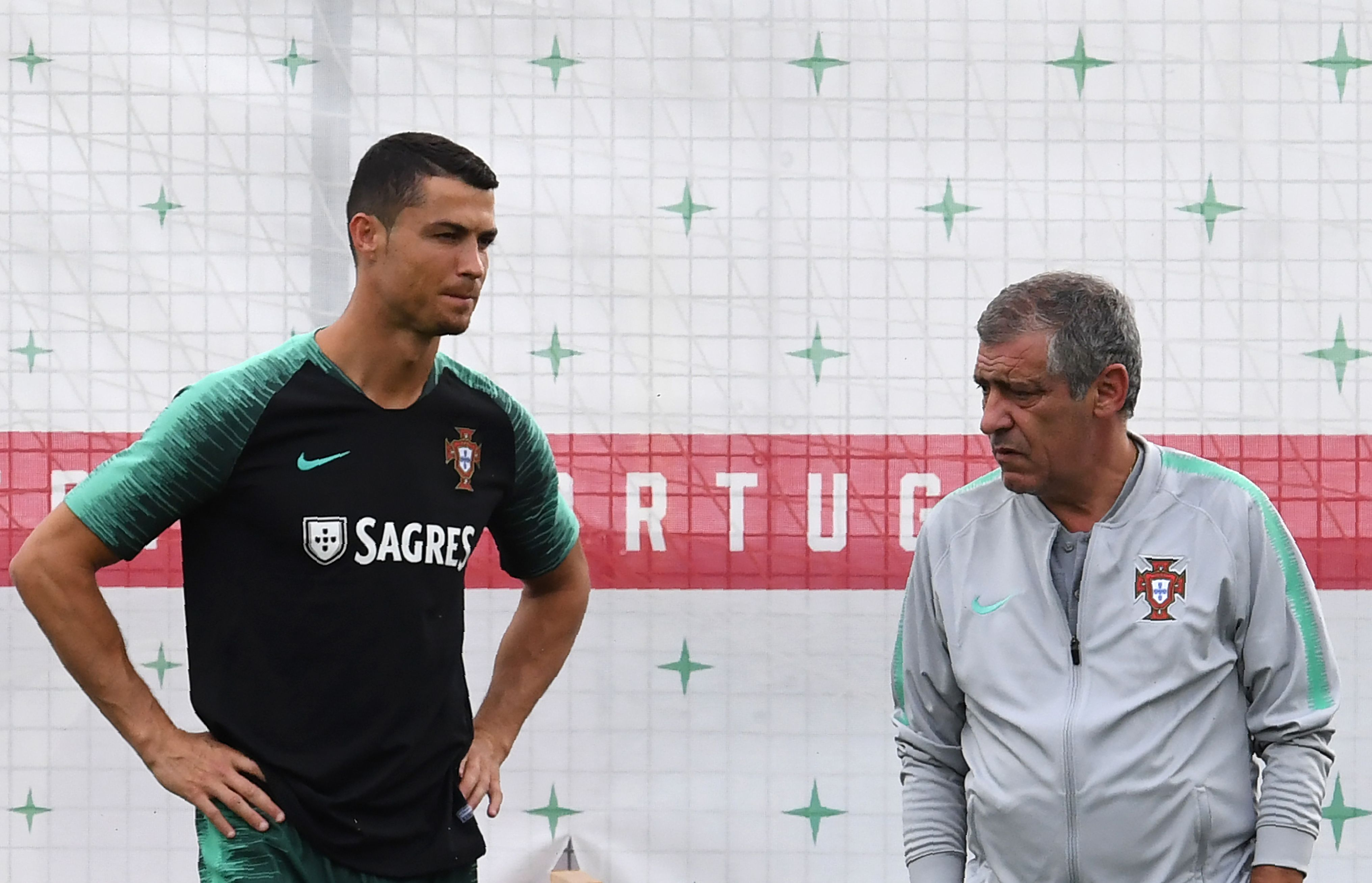 Ronaldo World Cup 2018