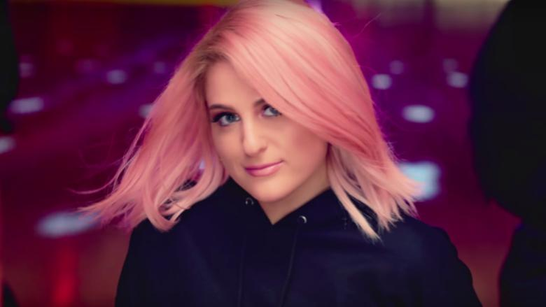 How to Stream & Listen to Meghan Trainor's New Song 'Let You Be Right'