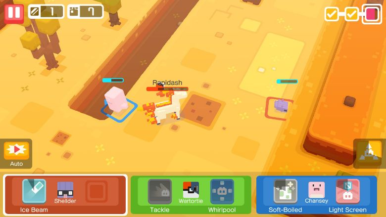 pokemon quest hints