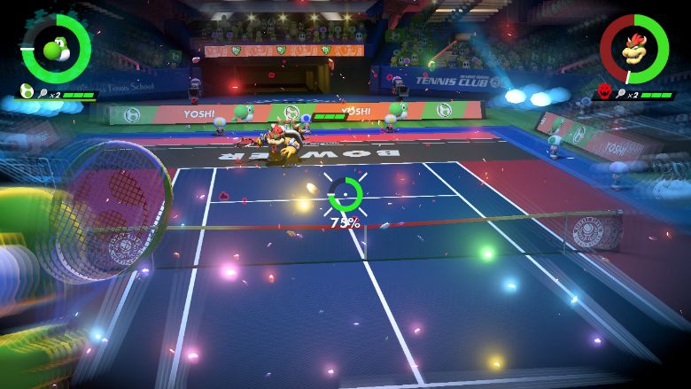 mario tennis aces zone shot