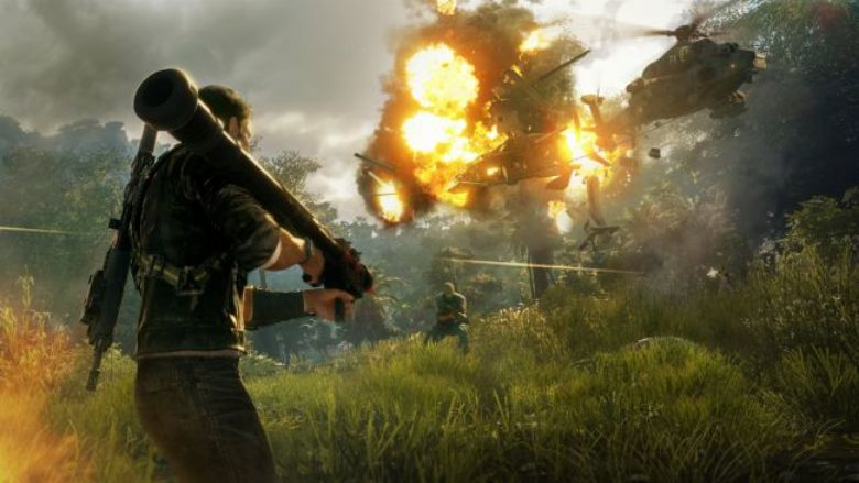 just cause 4 release date