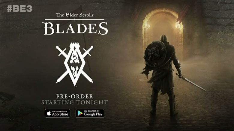 the elder scrolls blades early access