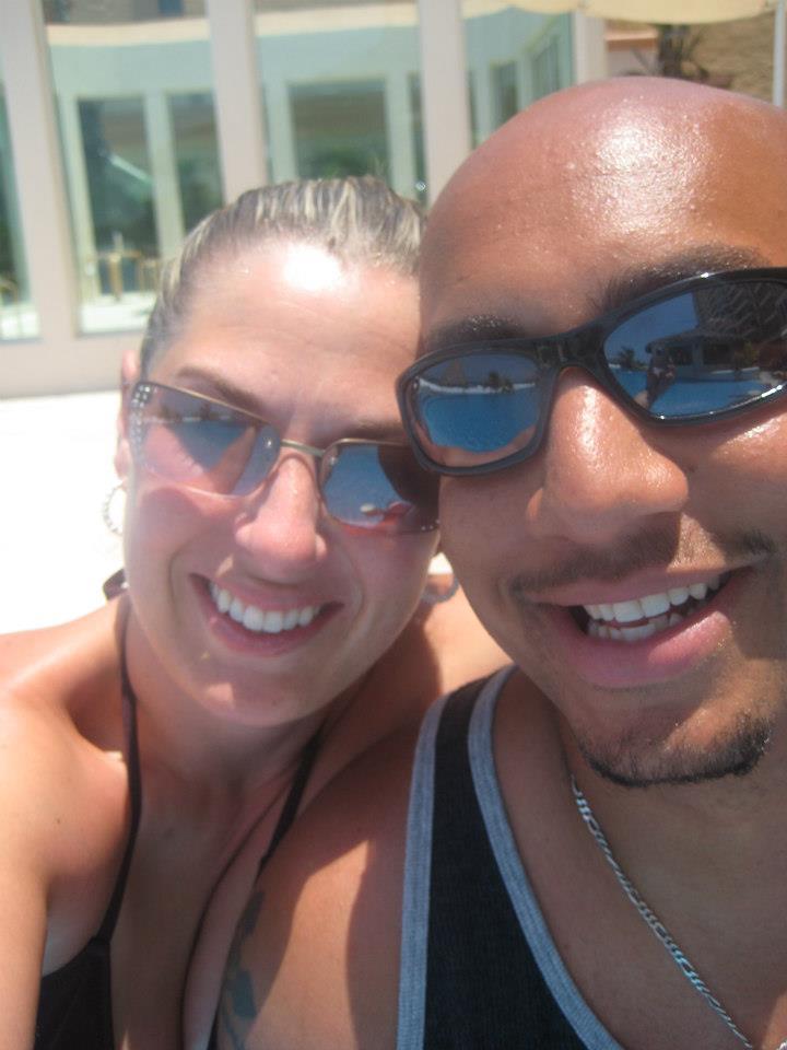 Jason Washington wife Michelle