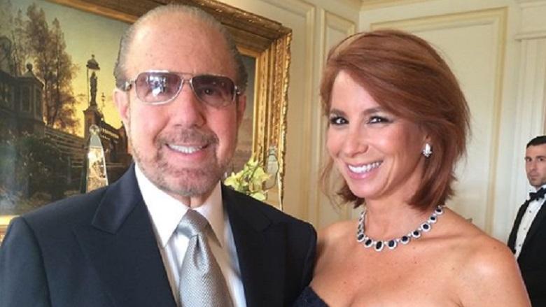Jill Zarin's Husband Bobby