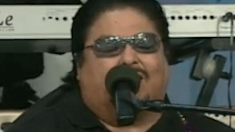 Jimmy Gonzalez cause of death
