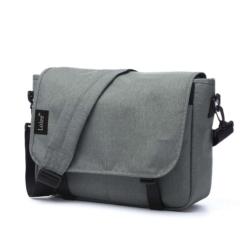 Football Small Messenger Bag for School Lightweight Travel Satchel Bags