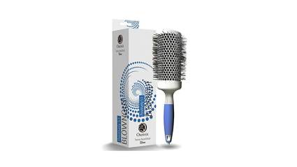 Osensia ceramic ion thermal round brush