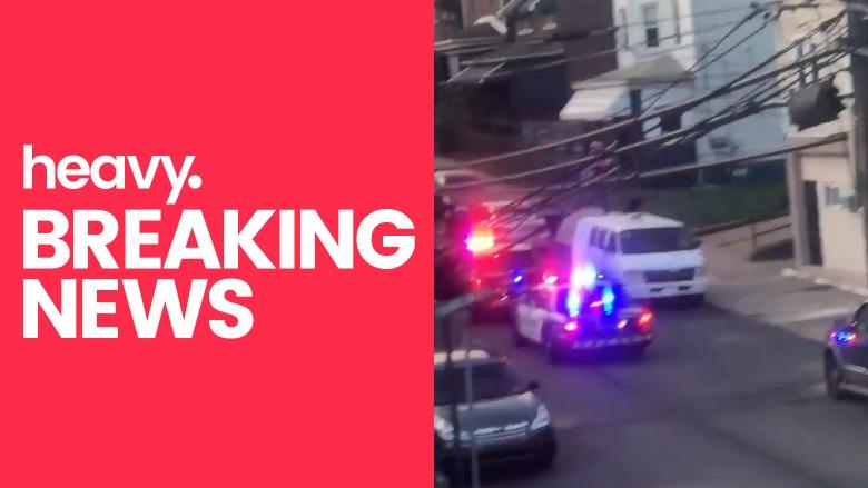 pittsburgh police shooting