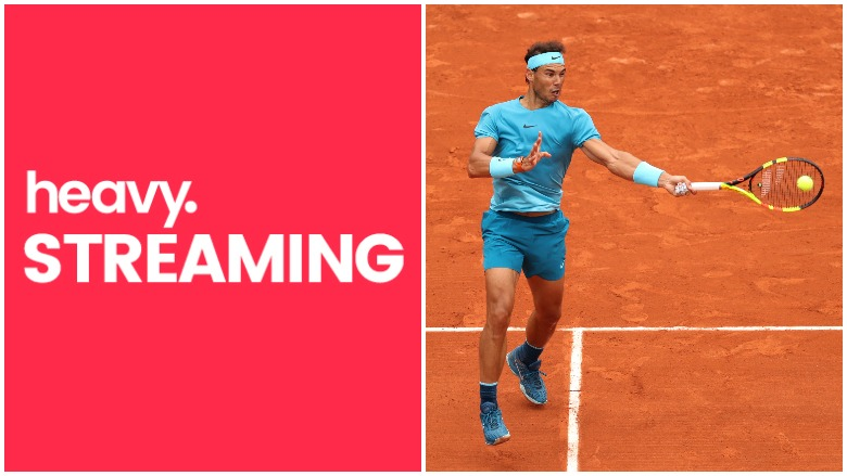 French Open Semifinals Mens Live Stream