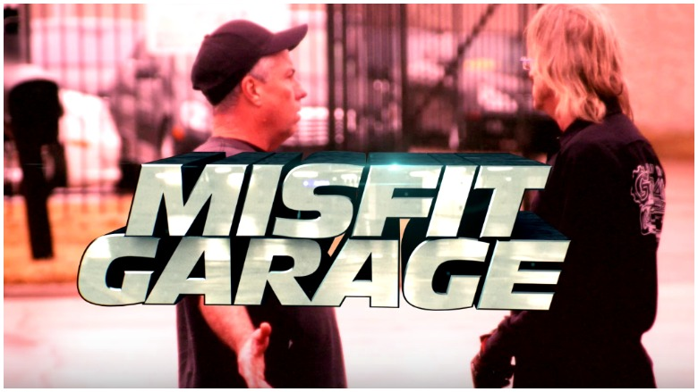 how to watch misfit garage live online, how to watch misfit garage live online via streaming