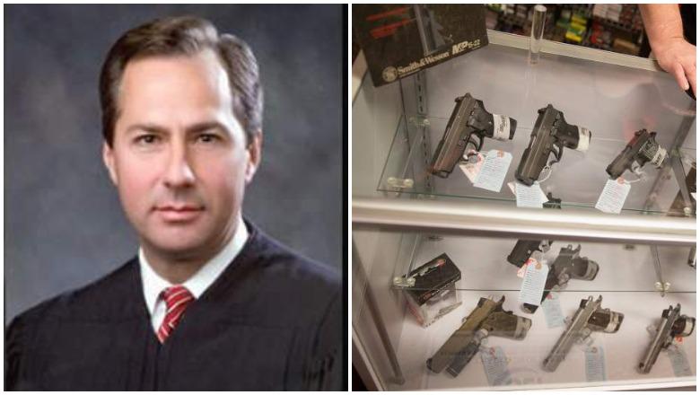 Thomas Hardiman and the Second Amendment