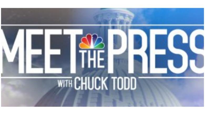 Meet the Press Watch Live Stream Online