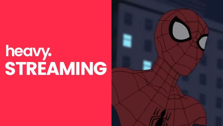 Spider-Man Season 2