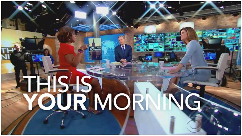 how to watch cbs this morning live online, how to stream cbs this morning