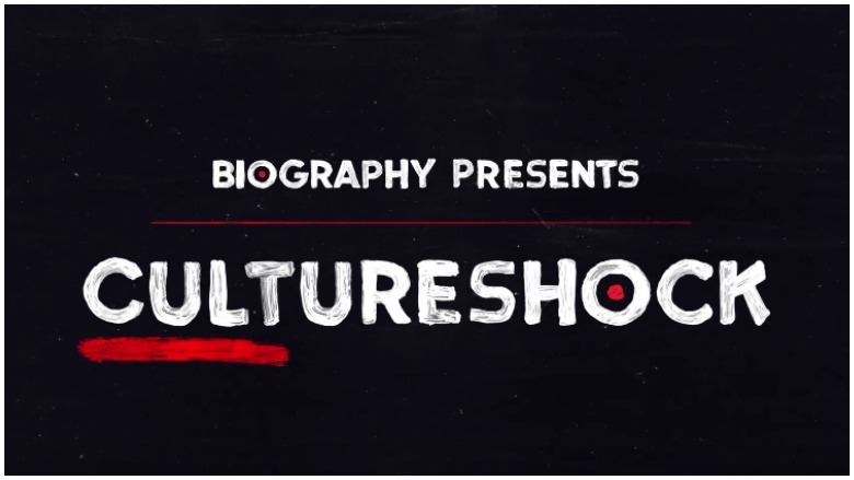 how to watch cultureshock live online, how to watch A&E's limited series cultureshock live online