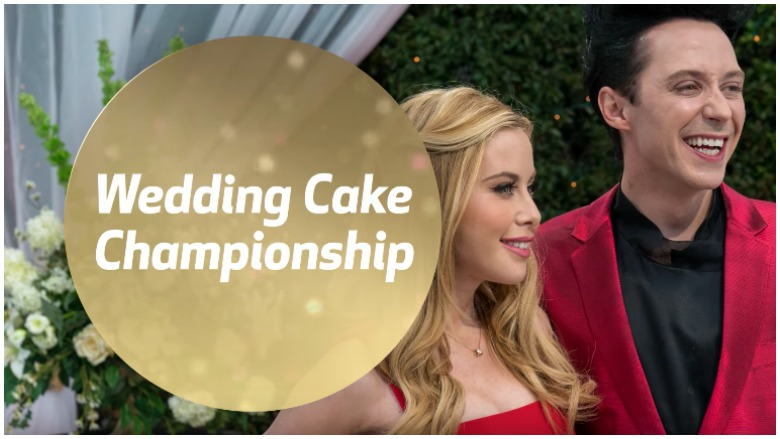 how to watch wedding cake championship live online, how can you watch wedding cake championship via online streaming