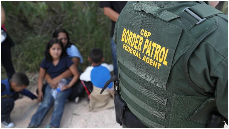 immigrant children cages