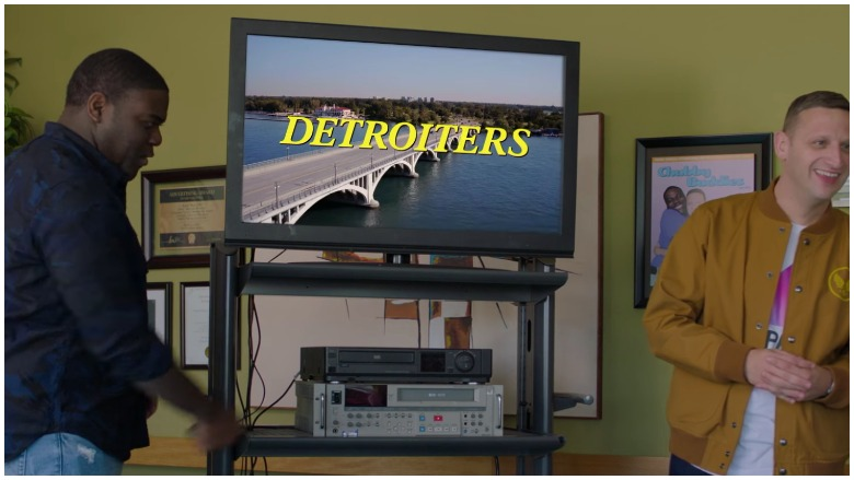 how to watch detroiters live online, stream detroiters live online