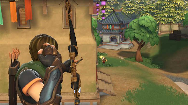 Realm Royale Ability Rarity