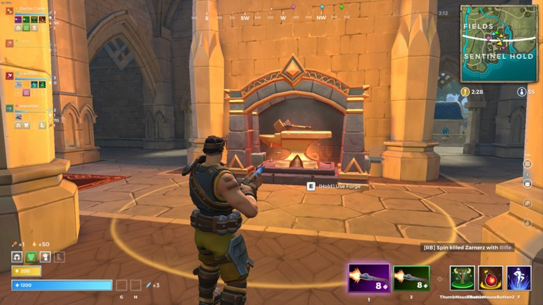Realm Royale Forge (1)