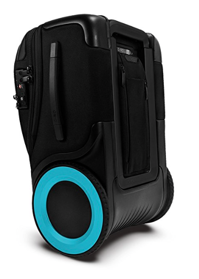smart carry on luggage