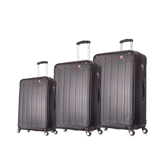 classic smart luggage