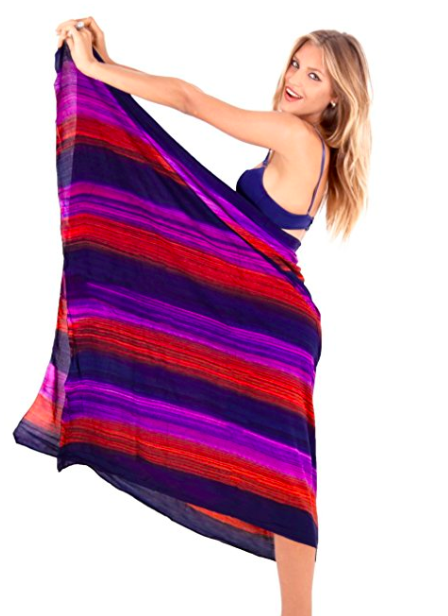 quick dry sarong