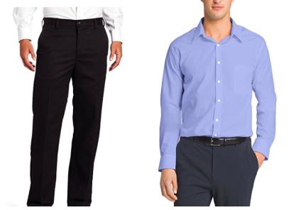 men's formal cruise wear