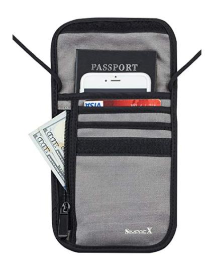 cheap passport cover