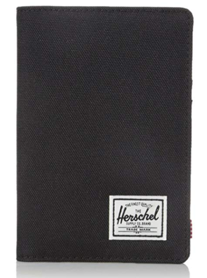 herschel passport cover