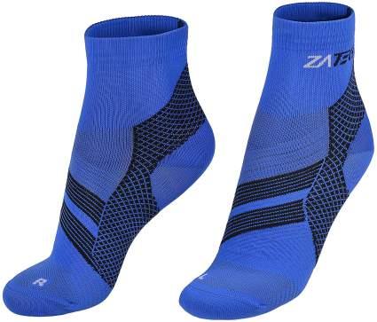 short flight socks