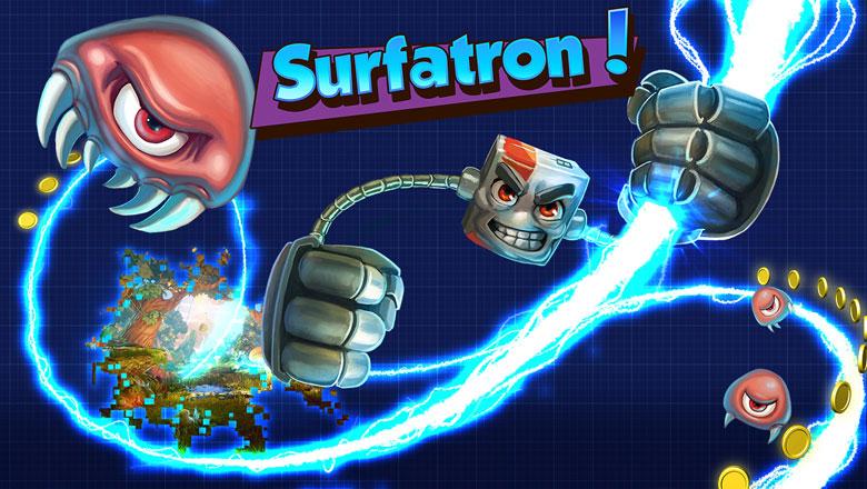 Surfatron Game Tips