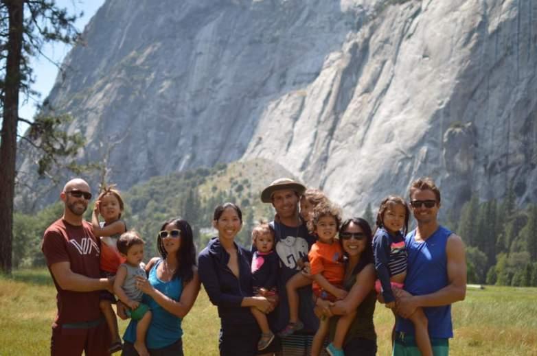 tristan beaudette family