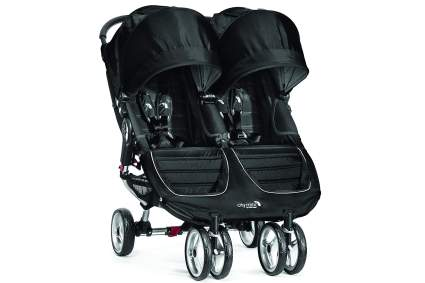 baby jogger twin stroller
