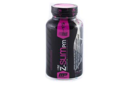 z-slim PM fat burning supplement