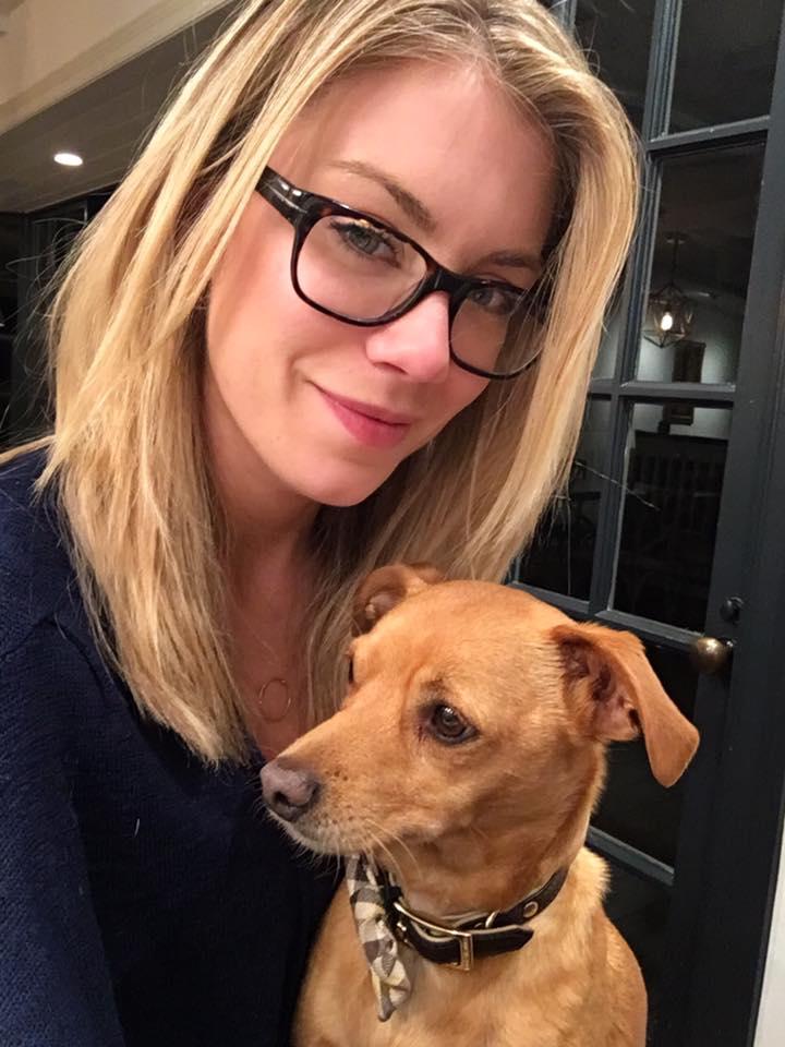 Jennifer Holland actress
