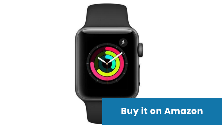 Apple Watch Series 3 Sport 38mm
