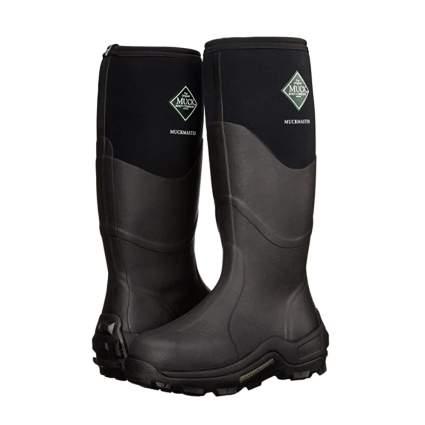 Muck garden boots