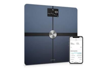 digital smart scale
