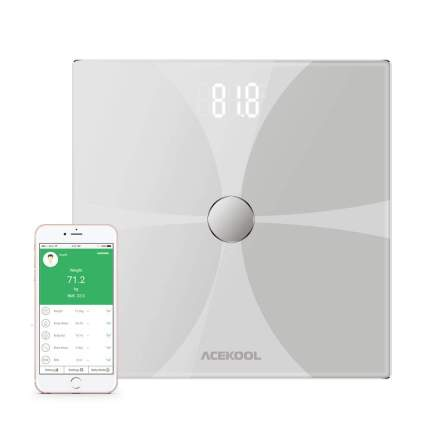 Ace Cool Bluetooth Body Fat scale