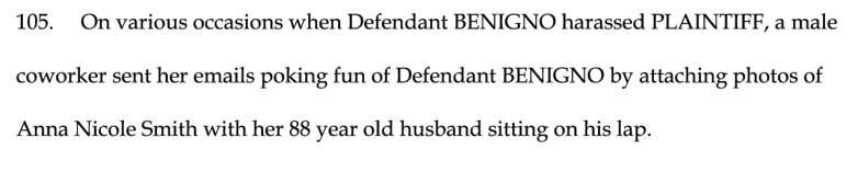 joe bonigno lawsuit