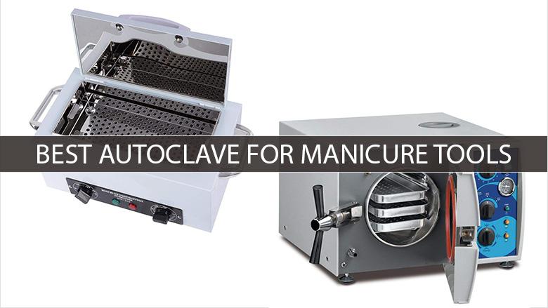 autoclave manicure