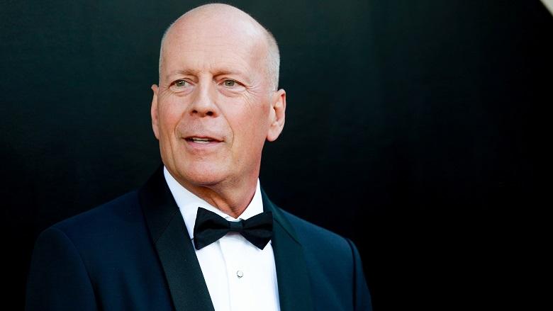 Bruce Willis Roast Cast